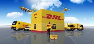 DHL-alg