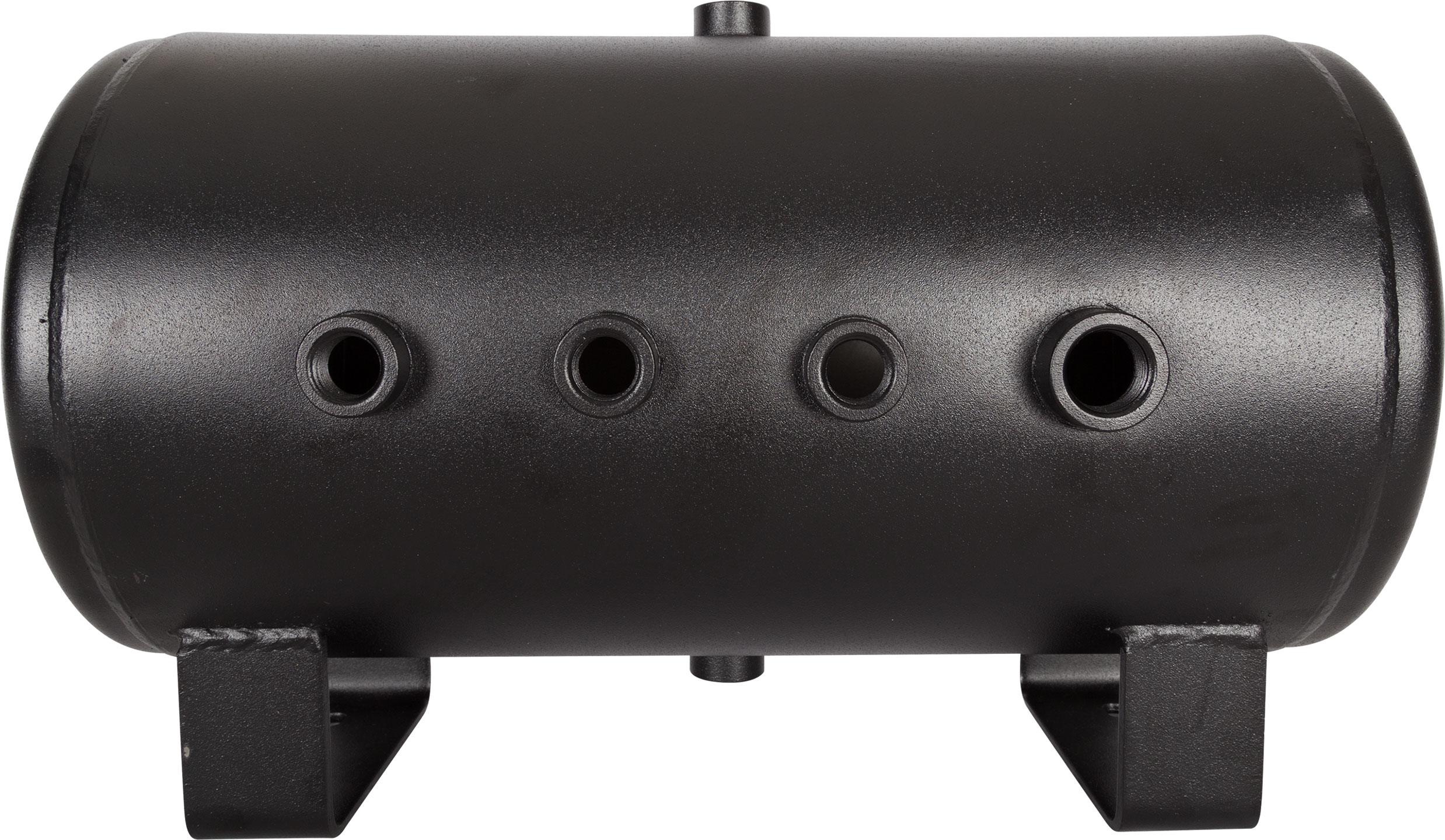 Air Horn Compressor >> Nathan AirChime K5LA kit – Train Horns Nederland